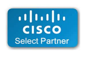 logo cisco select partner