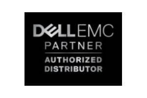 logo dell emc partner